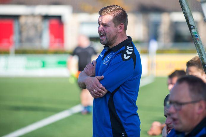 Danny van Engeland zal in de zomer overstappen van Klarenbeek naar Beekbergen, 'zijn' club.