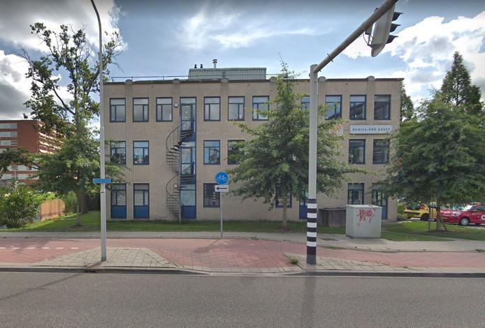 Het hoofdkantoor van Gemiva.