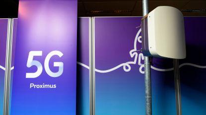 5G-netwerk belandt op de lange baan