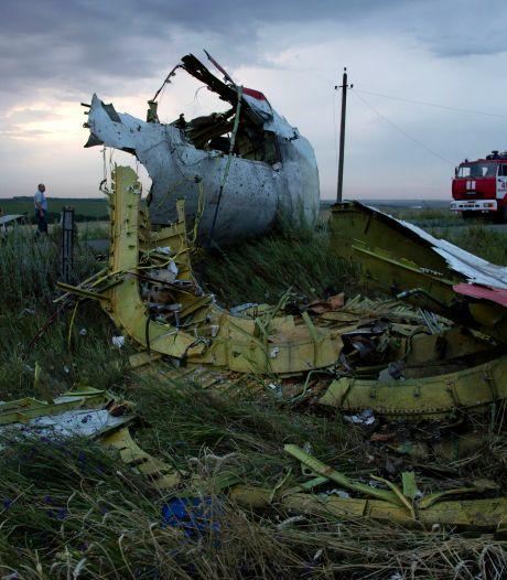 Rebellen Oekraïne beloven rampplek af te sluiten