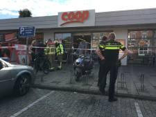 Zutphense supermarkt ontruimd na onwel worden van bezoekers