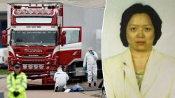 Meerdere verdachten gearresteerd in Belgisch onderzoek naar 39 dode Vietnamezen in koelcontainer