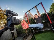 Stan Bruininck heeft als Youtuber Browney 1 miljoen abonnees: 'Ze komen van over de hele wereld'