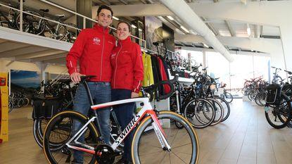 Volgens Nederlanders koop je fiets best hier