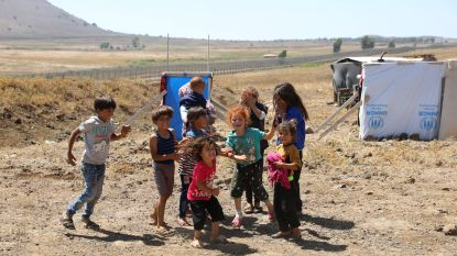 Leger verovert dorp na zware bombardementen op Syrische provincie Quneitra