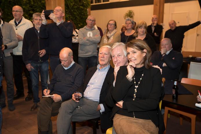 Lokaal Belang werd in Brummen de grote winnaar tijdens de avond van de gemeenteraadsverkiezingen.