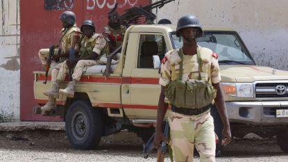 Meer dan 70 doden bij aanval op militair kamp in Niger