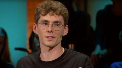 "Lost Frequencies-dj Felix De Laet: ""Twitter is de ergste sociale media-app ooit"""
