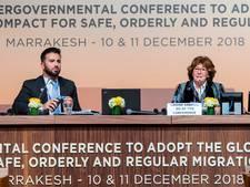 Omstreden migratiepact krijgt goedkeuring tijdens VN-top