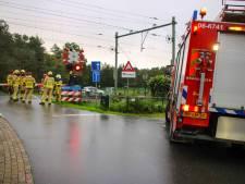 Slachtoffer dodelijke aanrijding op station Wezep kwam niet door ongeval om het leven
