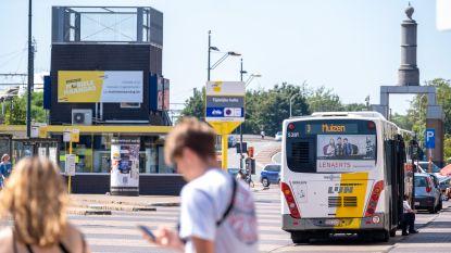 Slechts één Mechelse bushalte op tien goed toegankelijk voor rolstoelgebruikers
