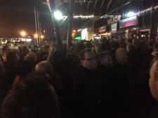 Slayerfans slachten Zwolse IJsselhallen op social media
