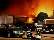 Gemeente Den Bosch sluit pand autobedrijf waar drugslab werd gevonden