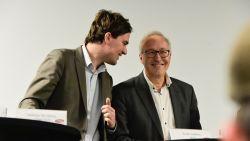 Rudy Coddens sluit Mathias De Clercq niet uit als burgemeester in Gent