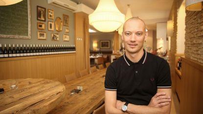 Gastheer Les Eleveurs is Eerste Maître d'hôtel 2019