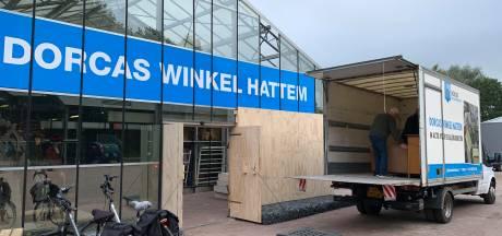 Dramatisch ongeval bij Dorcas dreunt nog flink na in Hattem