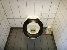 Wie in Almelo naar de wc moet, heeft pech