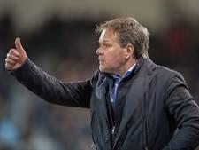 Henk de Jong: 'Dit zijn bonuspunten'