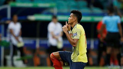 Club-target Luis Diaz schittert op Copa América (en dat is slecht nieuws)