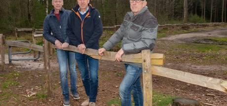 Dorpsraad wil vuist maken namens inwoners Punthorst