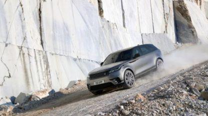 Het volledige plaatje: wat kost de … Range Rover Velar per maand in 50 seconden?
