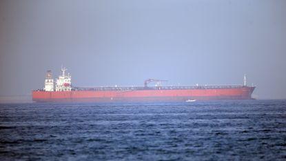 Japanse tanker Kokuka Courageous veilig aangekomen in Emiraten