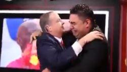 """WK LIVE 20/6: Panamese journalisten in tranen tijdens volkslied - Dirar: """"Ik hoop mijn carrière in België te beëindigen"""" - Iraans staflid afgevoerd"""