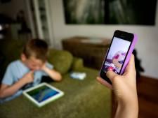 Tips voor ouders die worstelen met het social media-gebruik van hun kind