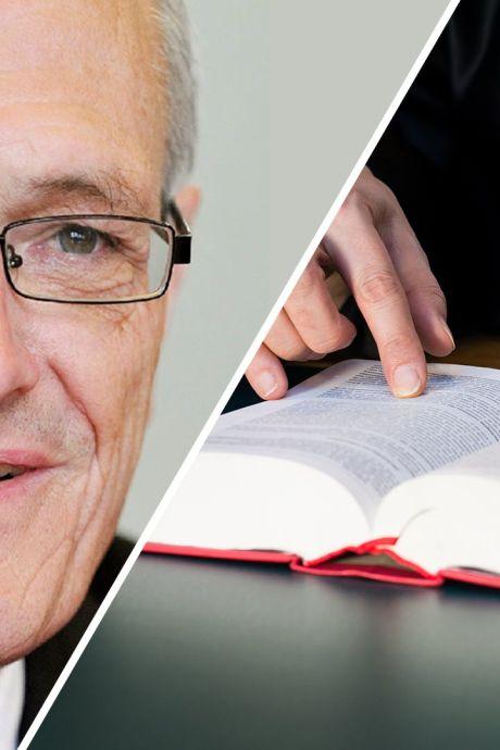 Rechter: advocaat moet Sanderink onder controle houden