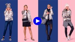 Wollig, warm en dé winterfavoriet: meet the puffa