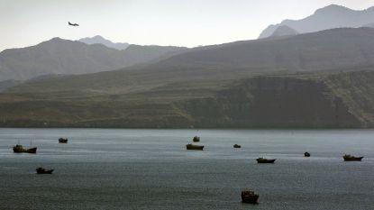Tankercrisis: Saudi-Arabië sluit zich aan bij Amerikaanse missie in Perzische Golf