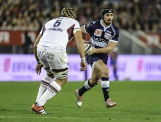 Franse rugbyster deelt gruwelijke wonde met de wereld