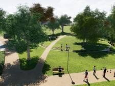 Gemeente geeft uitleg over kap bomen in Dongens park Vredeoord