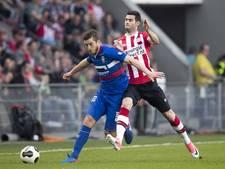 Topscorer met 10 goals: Historisch dieptepunt voor de aanval van PSV