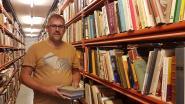 Iemand nog plaats voor 300.000 boeken? Zaakvoerder boekenwinkel stopt ermee na 30 jaar