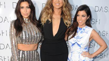 Een pijnlijke ziekte, een boze nanny én een ontrouwe partner: drama troef bij de Kardashian-clan