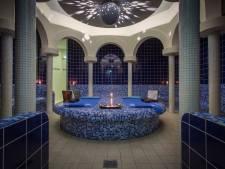 Krispijns badhuis Hammam Sultan sluit deuren voor publiek