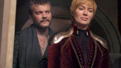 Liefdesperikelen en verraad om elke hoek: aflevering 4 van 'Game Of Thrones' in vogelvlucht