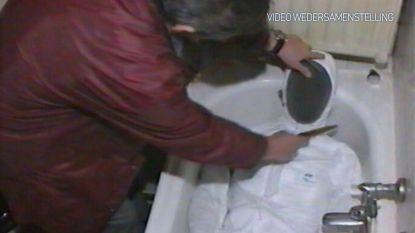 'Wetsdokters' blikken terug op gruwelijke moord: daders sleepten Paula met hondenleiband naar badkamer