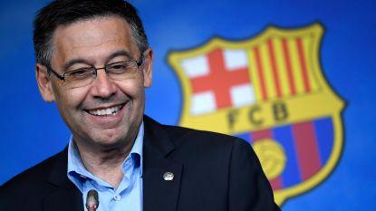 Football Talk. Barcelona kiest nieuwe voorzitter in maart 2021 - Yannick Ferrera verlengt voor twee jaar bij Al-Fateh