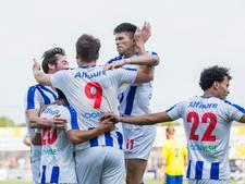 FC Lienden: serieuze test in Katwijk