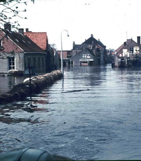 Hansweertenaar zoekt jonge drenkeling van Watersnoodramp Kruiningen