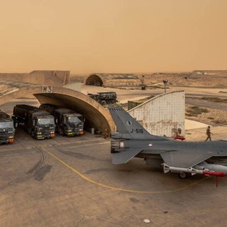 Wilden we wel weten dat we in Irak aan een oorlog meededen?