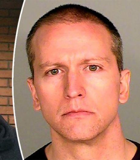 Alle agenten betrokken bij arrestatie George Floyd worden aangeklaagd