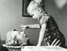 William Spaaij: Moeders kunnen heel bepalend zijn, zoals Annie bij Flip