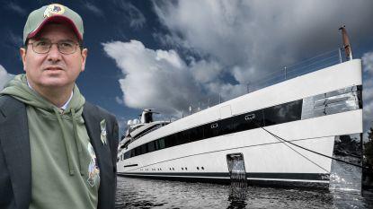 """Miljardair laat superjacht ontwerpen met IMAX-bioscoop die zo groot is """"dat schip eromheen gebouwd moet worden"""""""