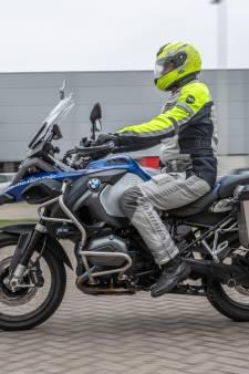 Easy riders zijn brokkenmakers, maar een goeie motorrijder is alert