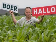 HalloBoer opent etalage voor alle Overijsselse streekproducten