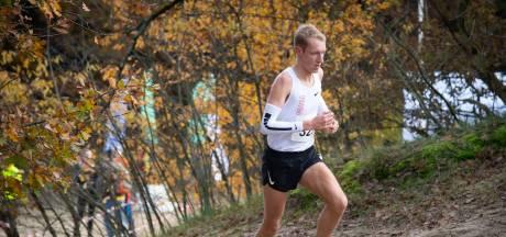 Björn Koreman uit Geertruidenberg tekent bij NN Running Team