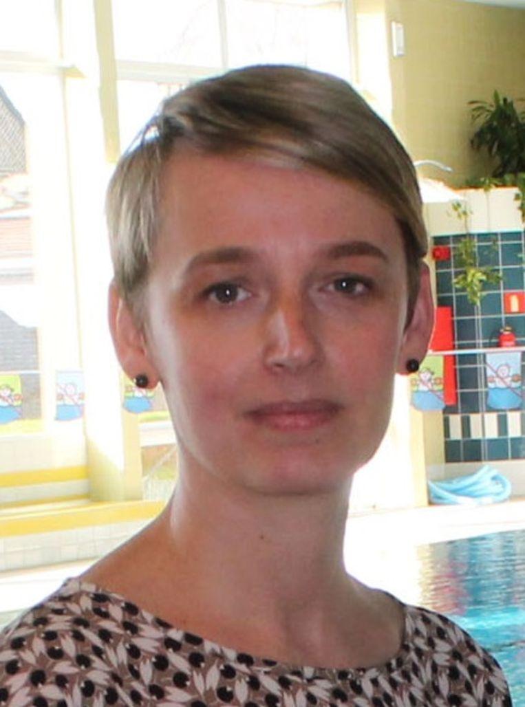 DILBEEK -Schepen Anneleen Van den Houte